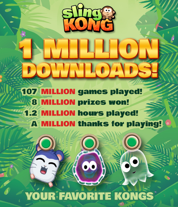 OneMillionDownloads
