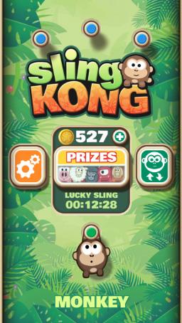 SlingKongScreenshot0