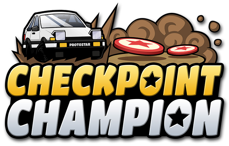 Checkpoint Champion Logo
