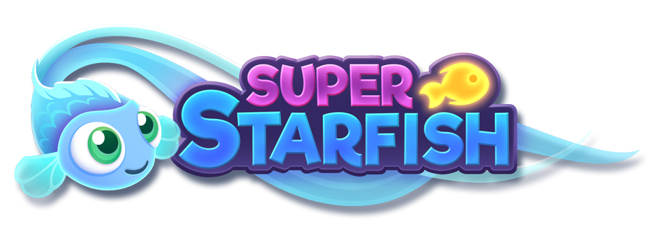 Super Starfish Logo