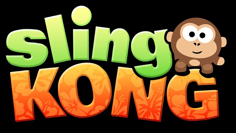 Sling Kong Logo